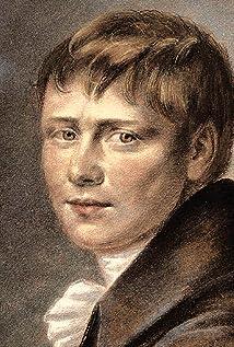 Heinrich von Kleist Picture