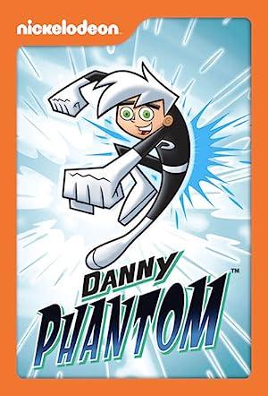 Where to stream Danny Phantom