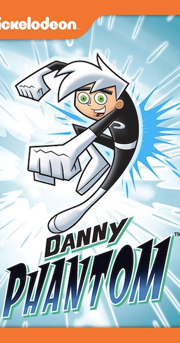 Danny Phantom (TV Series 2004–2007) - IMDb