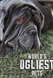 World's Ugliest Pets (2018) 720p