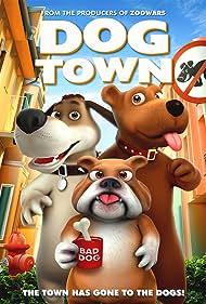 Dog Town (2019)