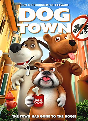 Dog Town full movie streaming