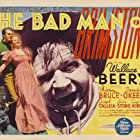 Wallace Beery, Virginia Bruce, and Dennis O'Keefe in The Bad Man of Brimstone (1937)