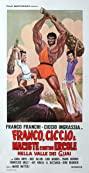 Hercules in the Valley of Woe (1961) Poster