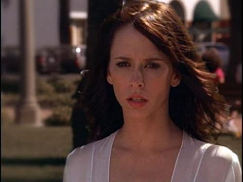 The Ghost Whisperer: First Season