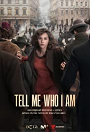 Tell Me Who I Am Poster