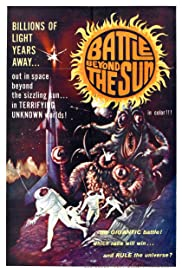 Battle Beyond the Sun(1959) Poster - Movie Forum, Cast, Reviews