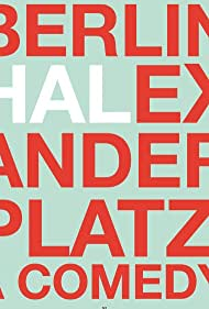 Berlin Halexanderplatz (2017)