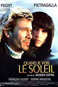 Florent Pagny and Marie-Claude Pietragalla in Quand je vois le soleil (2003)
