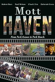 Mott Haven Poster