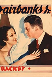 Love Is a Racket (1932) Poster - Movie Forum, Cast, Reviews
