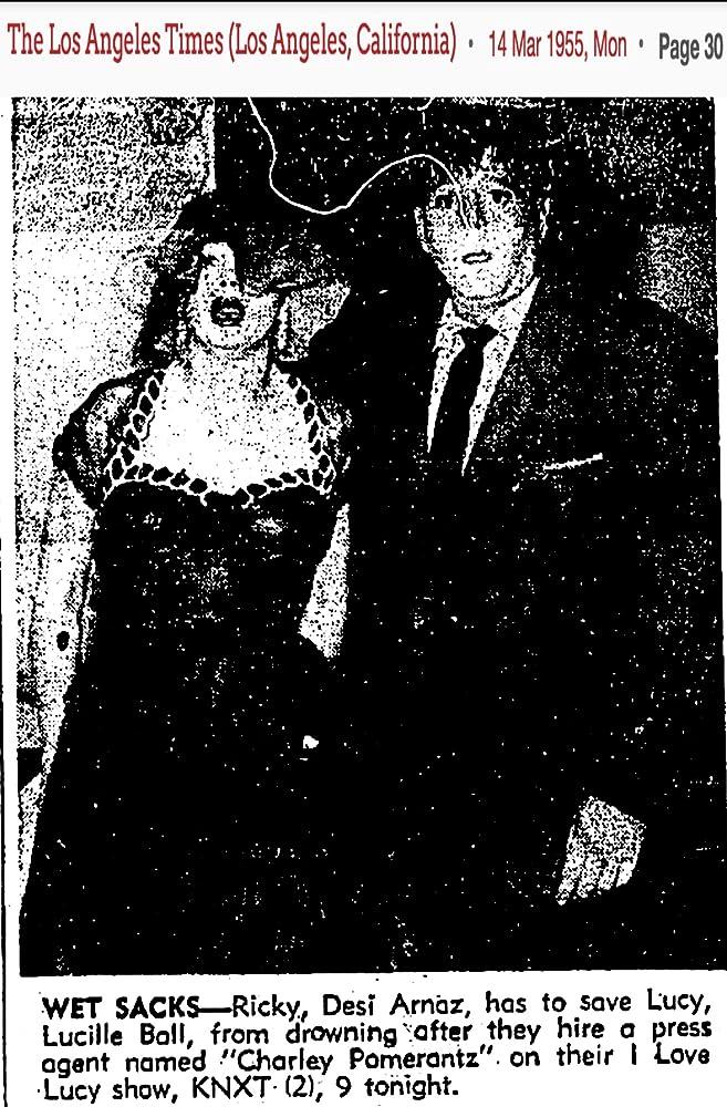 The Hedda Hopper Story (1955)