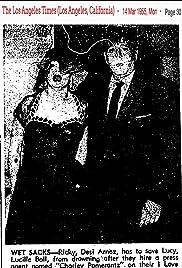 The Hedda Hopper Story Poster