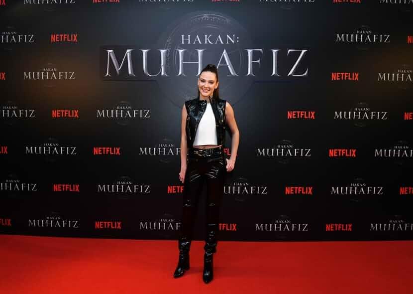 Trending Turkish Film Celebrities 15