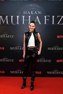Alina Boz Picture