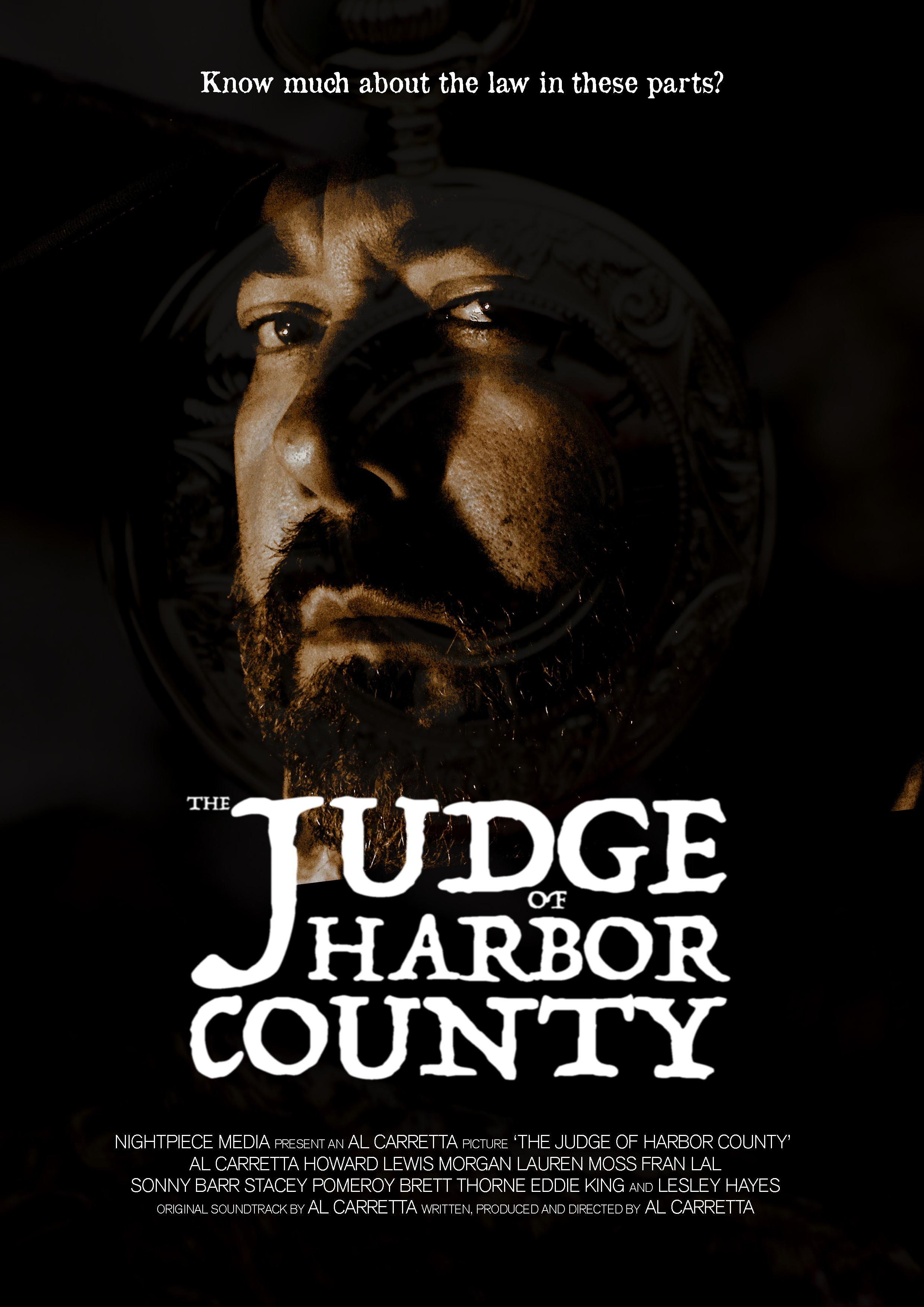 The Judge Of Harbor County (2021) Hindi (Voice Over) Dubbed+ English [Dual Audio] WebRip 720p [1XBET]