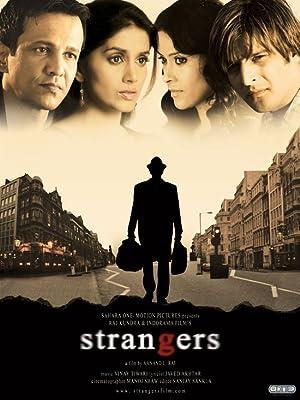 Romance Strangers Movie