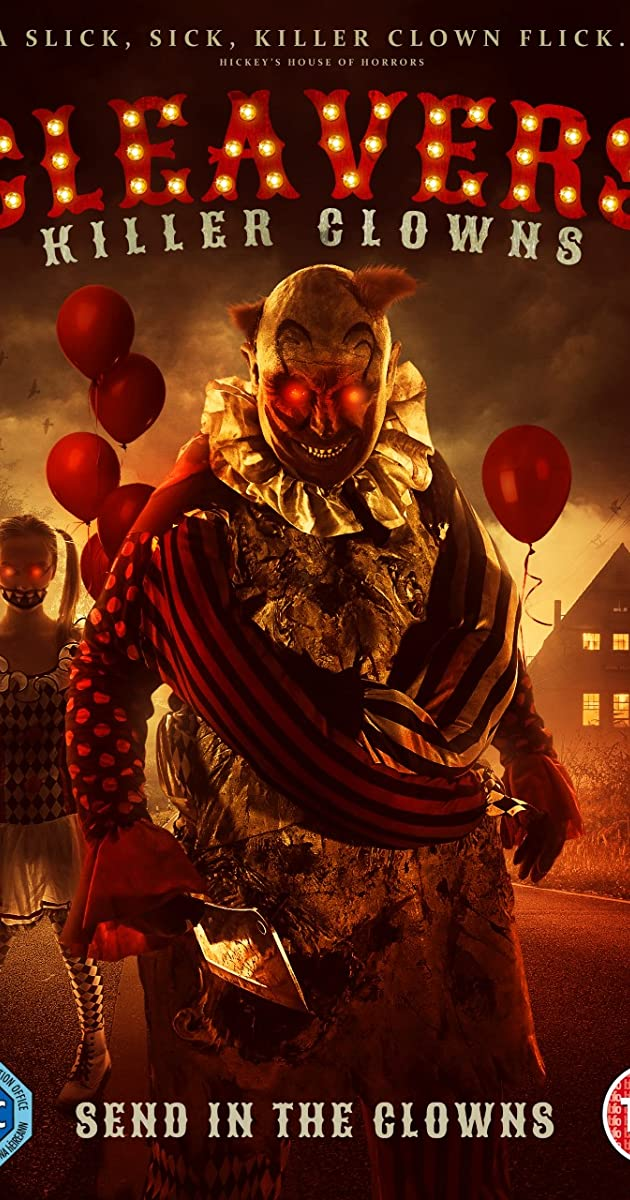 Subtitle of Cleavers: Killer Clowns