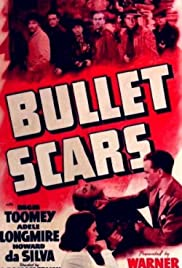 Bullet Scars Poster