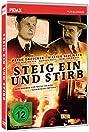 Steig ein und stirb (1973) Poster