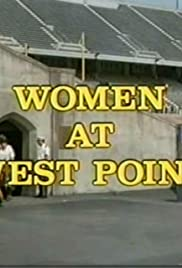 Women at West Point Poster