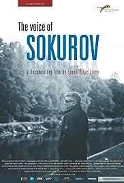The Voice of Sokurov Poster