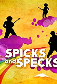 Spicks and Specks Poster