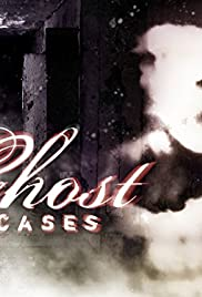 Ghost Cases Poster
