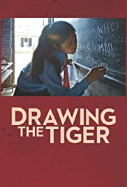 Drawing the Tiger Poster