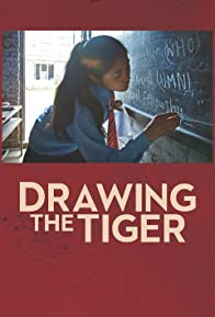 Primary photo for Drawing the Tiger