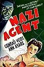 Nazi Agent (1942) Poster