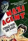 Nazi Agent