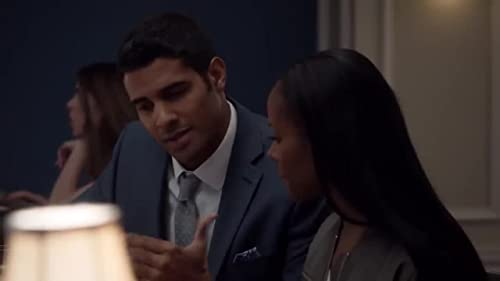 TYLER PERRY'S THE HAVES AND THE HAVE NOTS: The Surgeon