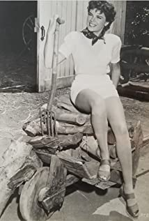 Marcia Van Dyke Picture