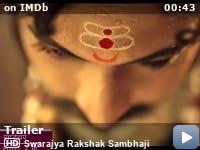 Swarajya Rakshak Sambhaji (TV Series 2017– ) - IMDb