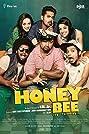 Honey Bee (2013) Poster