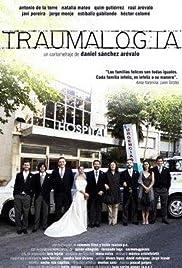 Traumalogía Poster
