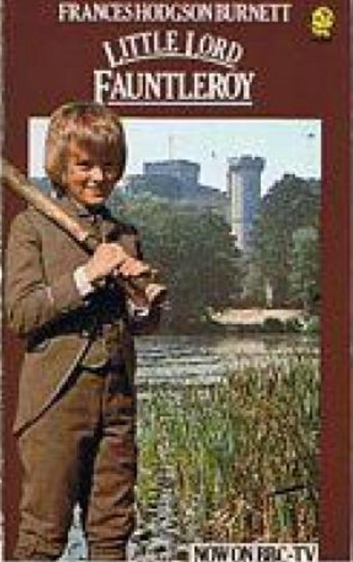 Little Lord Fauntleroy Tv Mini Series 1976 Imdb