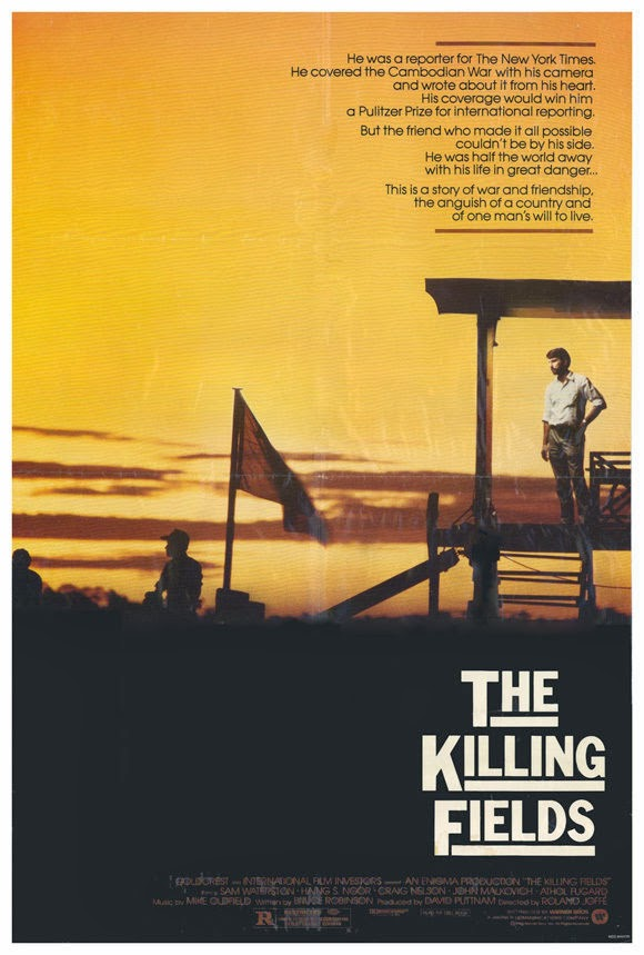 The Killing Fields (1984) - IMDb