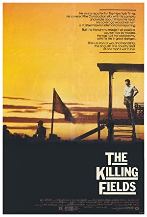 Permalink to Movie The Killing Fields (1984)