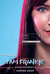 Primary photo for I Am Frankie