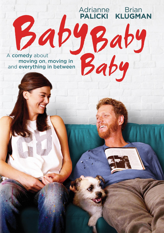 Baby, Baby, Baby (2015)