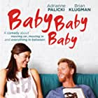 Brian Klugman and Adrianne Palicki in Baby, Baby, Baby (2015)