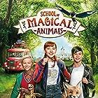 Emilia Maier, Leonard Conrads, and Loris Sichrovsky in Die Schule der magischen Tiere (2021)
