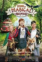 School of Magical Animals