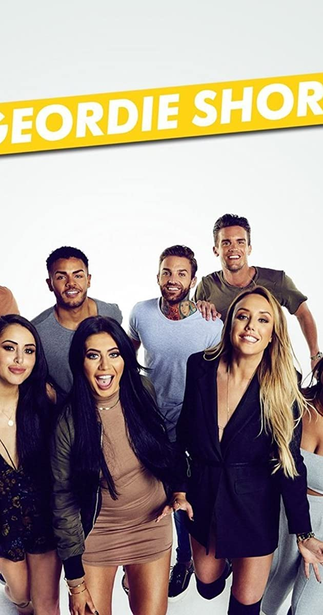 geordie shore stream german