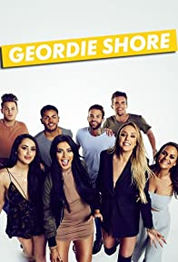 Primary photo for Geordie Shore