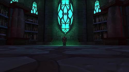 World Of Warcraft: Return To Karazhan Patch 7.1