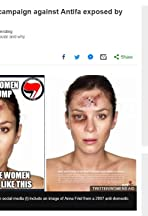4chan Smear Campaign Against Antifa