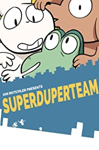 2018 new movies downloads Super Duper Team by none [720pixels]